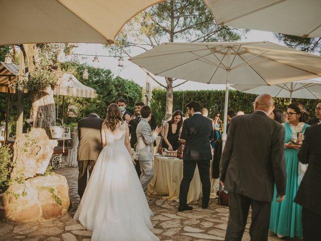 La boda de Alex y Meritxell en Sentmenat, Barcelona 2