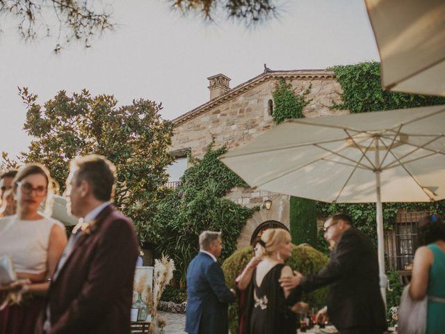 La boda de Alex y Meritxell en Sentmenat, Barcelona 136