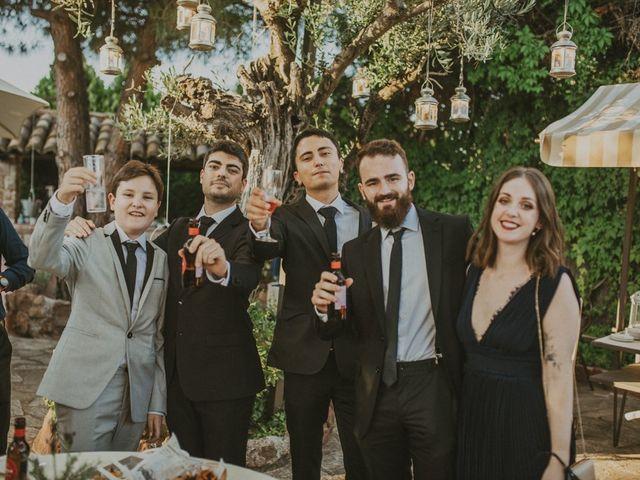 La boda de Alex y Meritxell en Sentmenat, Barcelona 137