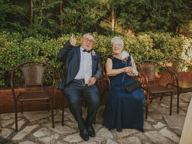 La boda de Alex y Meritxell en Sentmenat, Barcelona 142