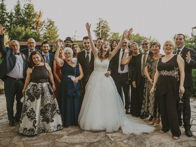 La boda de Alex y Meritxell en Sentmenat, Barcelona 144