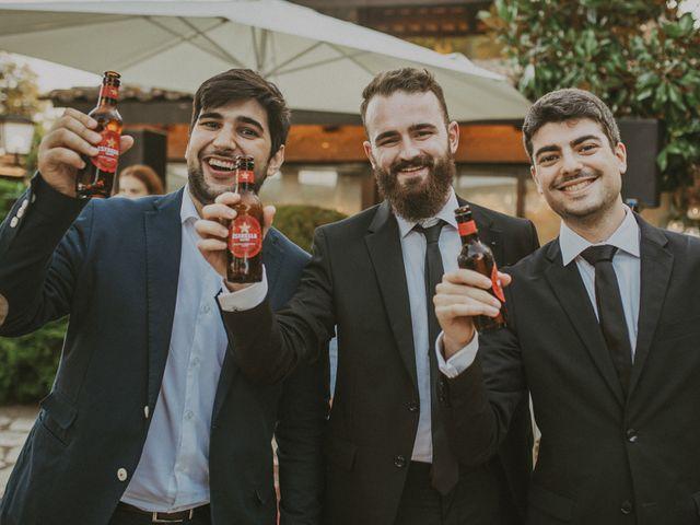 La boda de Alex y Meritxell en Sentmenat, Barcelona 148