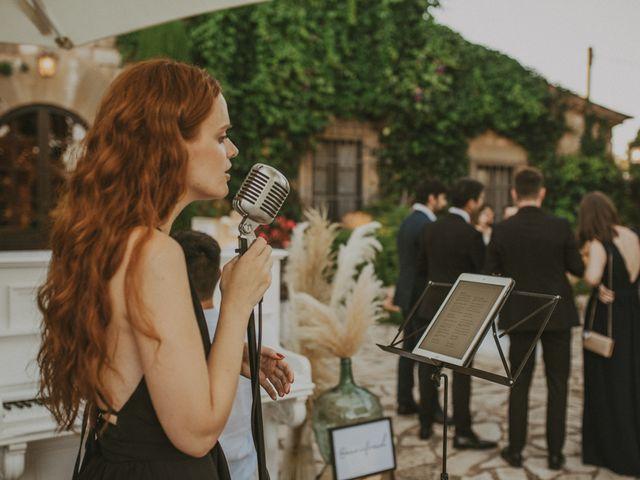 La boda de Alex y Meritxell en Sentmenat, Barcelona 149