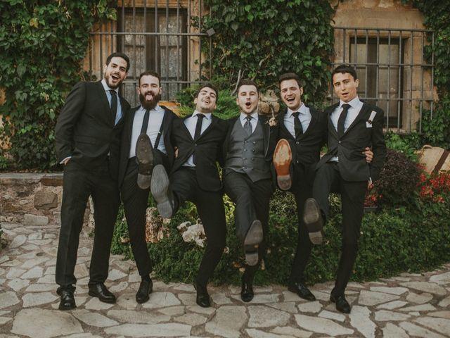 La boda de Alex y Meritxell en Sentmenat, Barcelona 151
