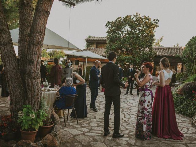 La boda de Alex y Meritxell en Sentmenat, Barcelona 152