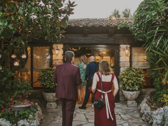 La boda de Alex y Meritxell en Sentmenat, Barcelona 157