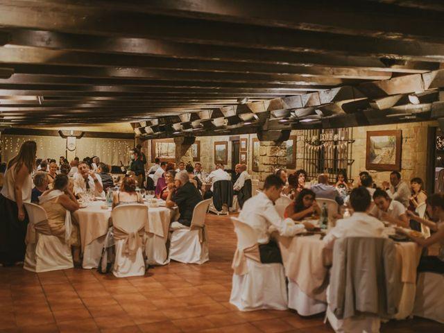 La boda de Alex y Meritxell en Sentmenat, Barcelona 172