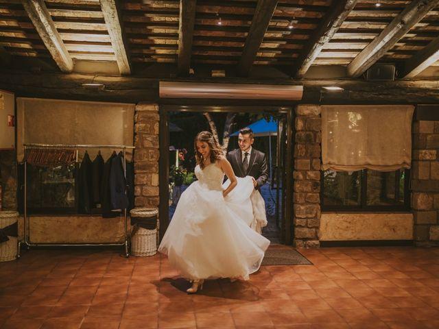 La boda de Alex y Meritxell en Sentmenat, Barcelona 173