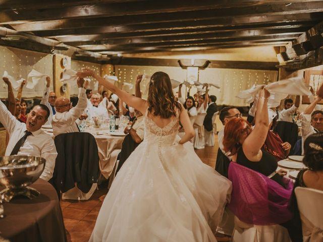 La boda de Alex y Meritxell en Sentmenat, Barcelona 174