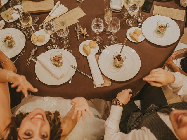 La boda de Alex y Meritxell en Sentmenat, Barcelona 176