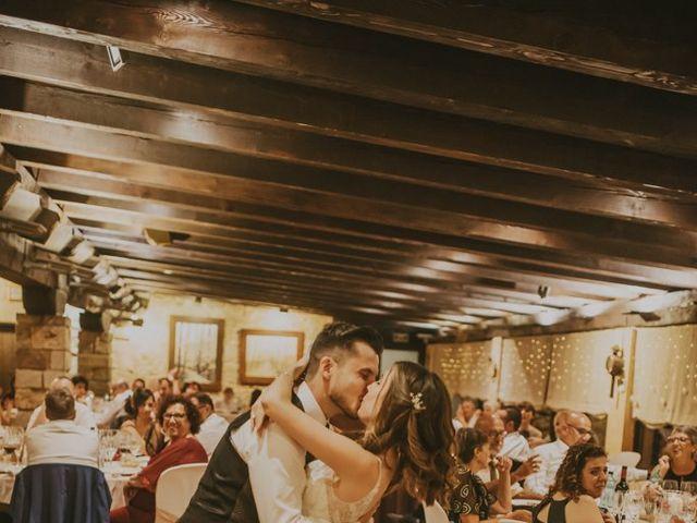 La boda de Alex y Meritxell en Sentmenat, Barcelona 178