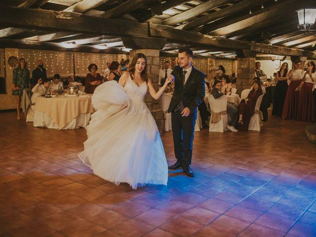 La boda de Alex y Meritxell en Sentmenat, Barcelona 193