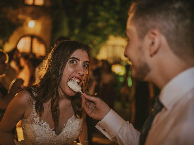 La boda de Alex y Meritxell en Sentmenat, Barcelona 204