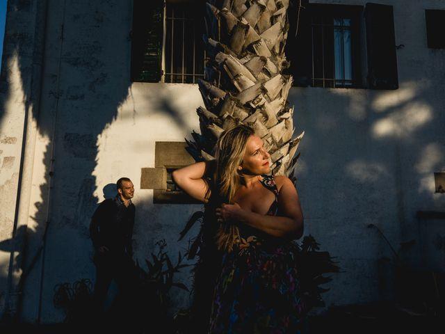 La boda de Lorena y Javi en Sant Feliu De Codines, Barcelona 6