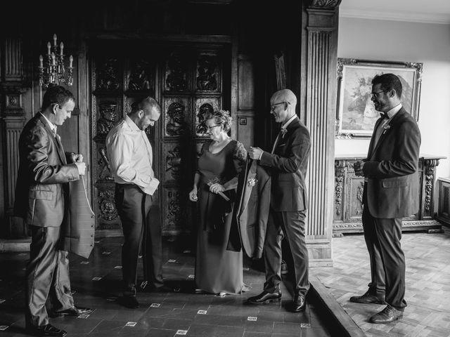 La boda de Lorena y Javi en Sant Feliu De Codines, Barcelona 10