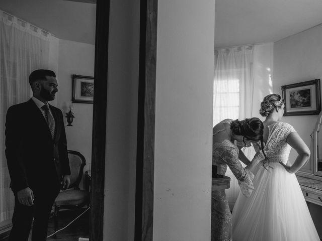 La boda de Lorena y Javi en Sant Feliu De Codines, Barcelona 24