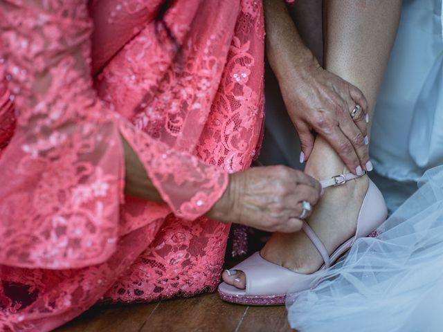 La boda de Lorena y Javi en Sant Feliu De Codines, Barcelona 29