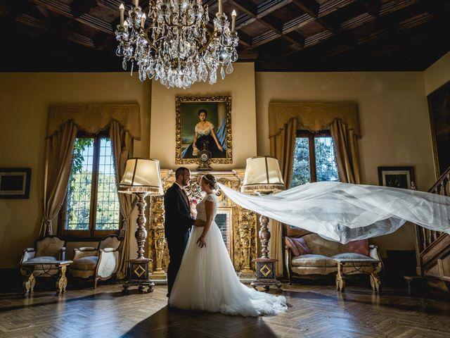 La boda de Javi y Lorena