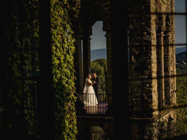 La boda de Lorena y Javi en Sant Feliu De Codines, Barcelona 51