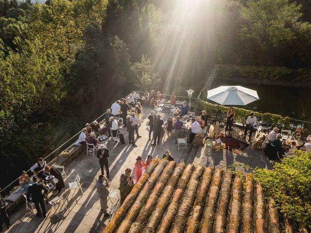 La boda de Lorena y Javi en Sant Feliu De Codines, Barcelona 53