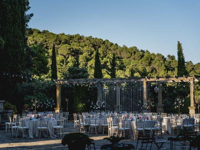 La boda de Lorena y Javi en Sant Feliu De Codines, Barcelona 58