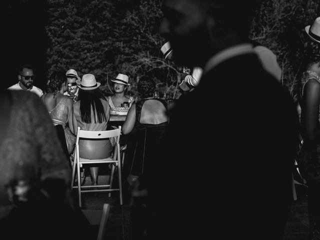 La boda de Lorena y Javi en Sant Feliu De Codines, Barcelona 60