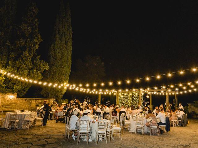 La boda de Lorena y Javi en Sant Feliu De Codines, Barcelona 62