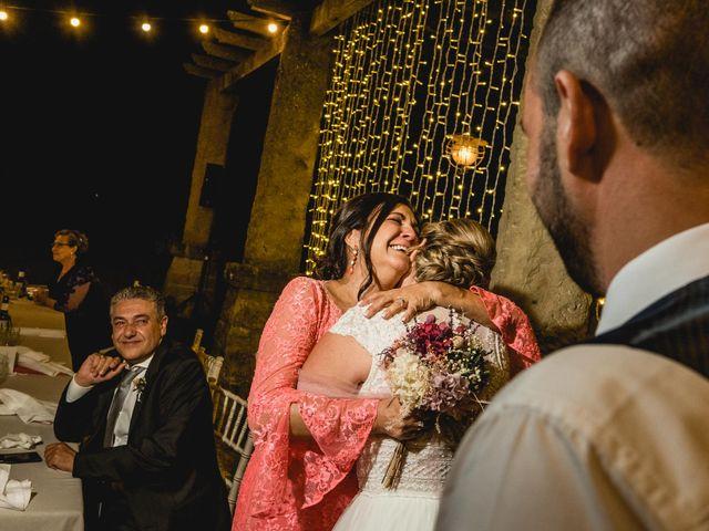 La boda de Lorena y Javi en Sant Feliu De Codines, Barcelona 64