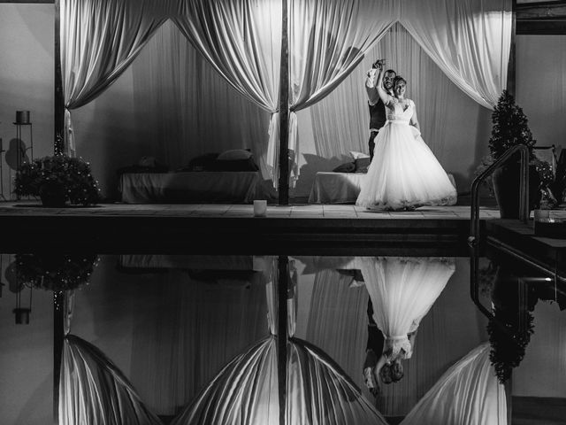 La boda de Lorena y Javi en Sant Feliu De Codines, Barcelona 78