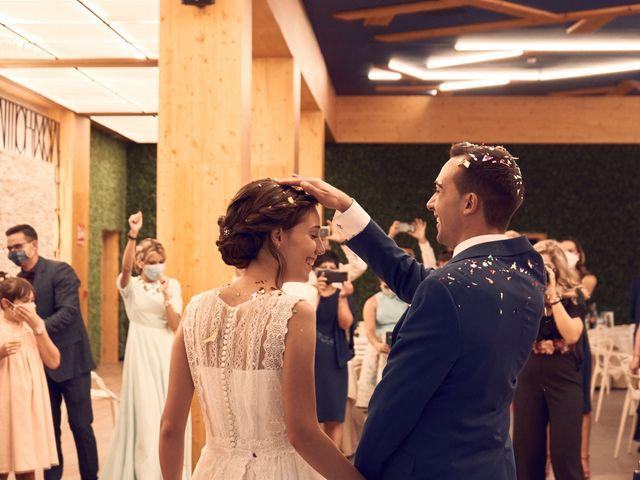 La boda de Elías y Jael en Burgos, Burgos 7