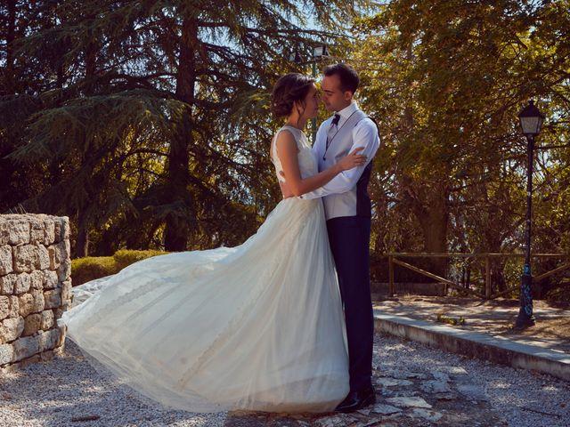 La boda de Jael y Elías