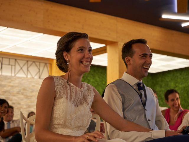 La boda de Elías y Jael en Burgos, Burgos 12