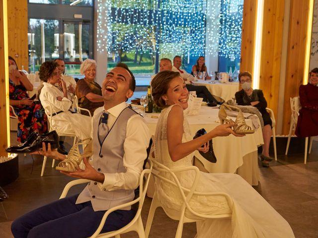 La boda de Elías y Jael en Burgos, Burgos 16