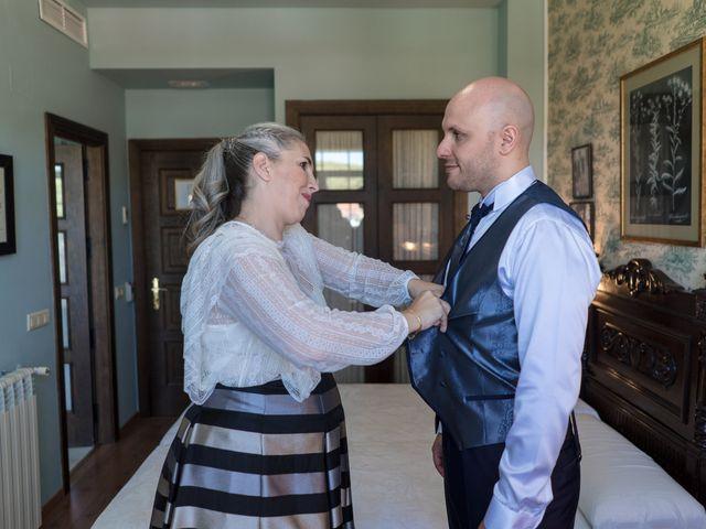 La boda de Viridiana y Benito en Valdilecha, Madrid 5
