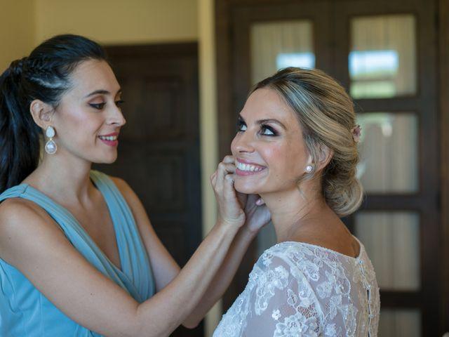 La boda de Viridiana y Benito en Valdilecha, Madrid 26