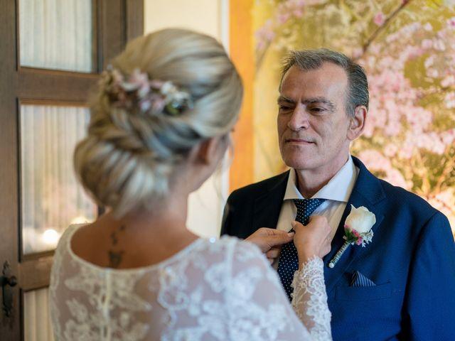 La boda de Viridiana y Benito en Valdilecha, Madrid 33