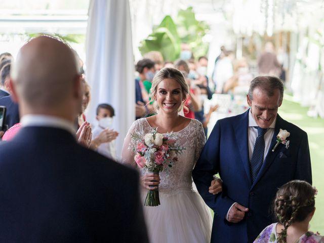 La boda de Viridiana y Benito en Valdilecha, Madrid 40