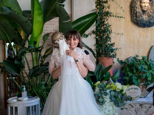 La boda de Viridiana y Benito en Valdilecha, Madrid 44