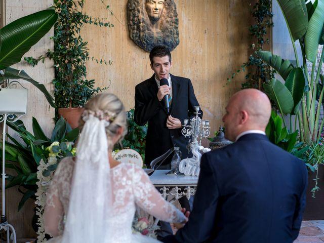La boda de Viridiana y Benito en Valdilecha, Madrid 46