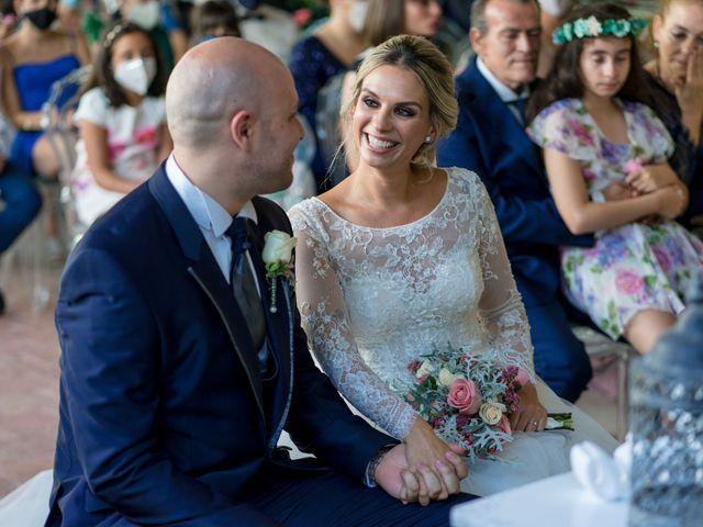 La boda de Viridiana y Benito en Valdilecha, Madrid 48