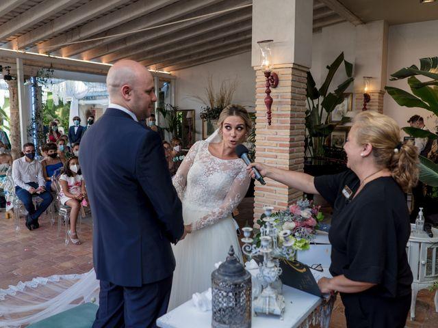 La boda de Viridiana y Benito en Valdilecha, Madrid 49