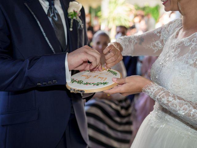 La boda de Viridiana y Benito en Valdilecha, Madrid 50