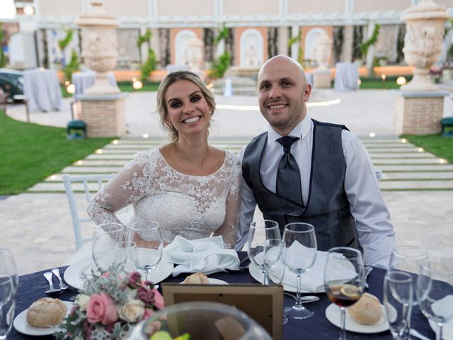 La boda de Viridiana y Benito en Valdilecha, Madrid 75