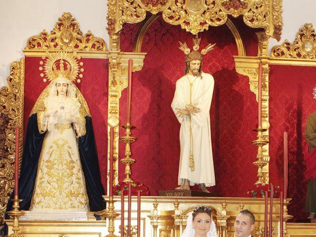 La boda de Javier y Rosa en Carmona, Sevilla 17