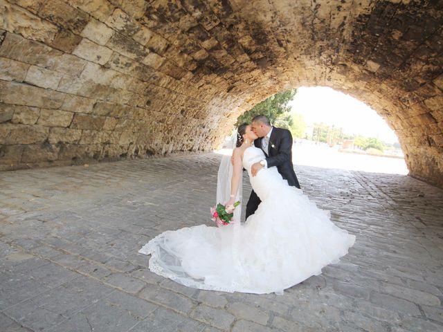 La boda de Javier y Rosa en Carmona, Sevilla 20