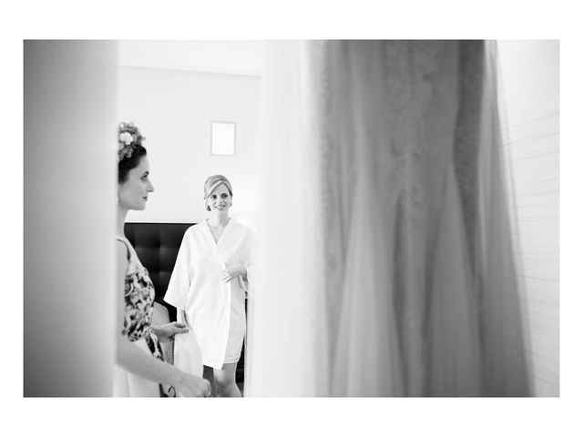 La boda de Miguel y Natalia en Puente Tocinos, Murcia 11