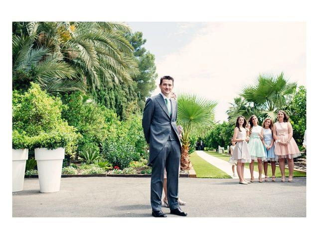 La boda de Miguel y Natalia en Puente Tocinos, Murcia 20