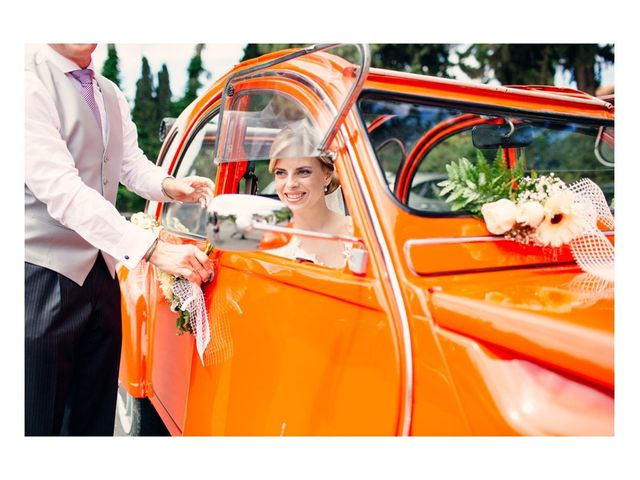 La boda de Miguel y Natalia en Puente Tocinos, Murcia 21