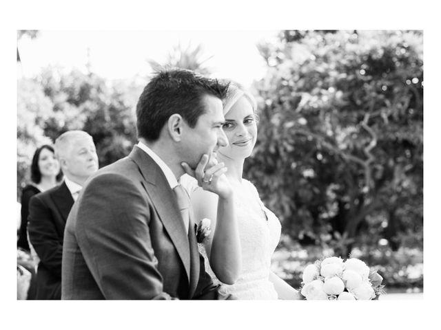 La boda de Miguel y Natalia en Puente Tocinos, Murcia 23