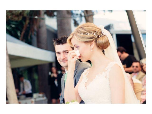 La boda de Miguel y Natalia en Puente Tocinos, Murcia 24